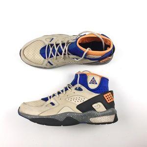 Nike Air Mowabb ACG Mens 10.5 Shoes 749492-281